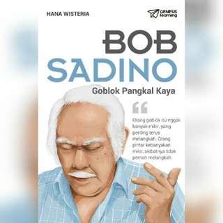 Ebook Bob Sadino Goblok Pangkal Kaya