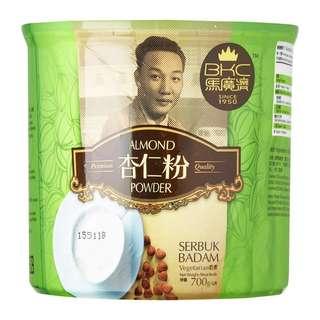 Premix Apricot Kernels Powder 杏仁粉 (Almond Powder; 700g)