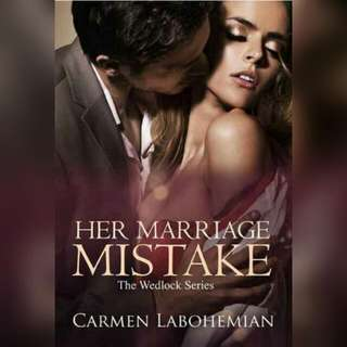 Ebook Her Marriage Mistake