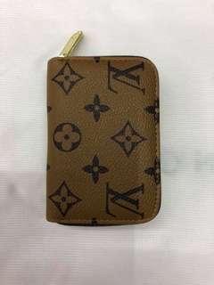 Louis Vuitton New Designed Card Holder