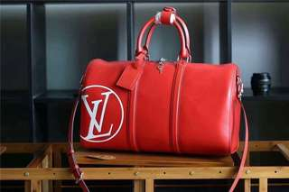 LV duffle bag for Her (PREORDER)