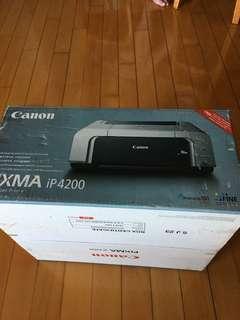 Cannon pixma ip4200