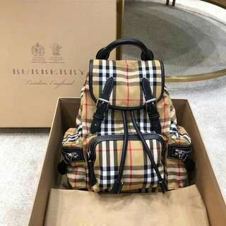 Burberry backpack for Her ( PREORDER)