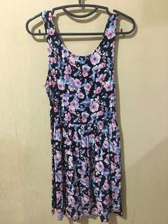 Cotton on dress small on tag