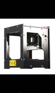 Laser Engraver - Neje DK-8-KZ