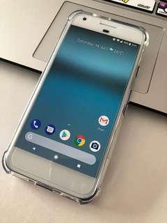 抵用特別版 Google pixel 1 32gb 無花乾淨
