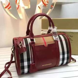 Burberry doctors bag for Her (PREORDER)