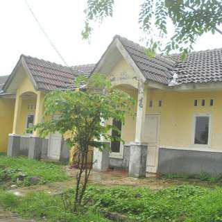 Rumah New jual cepat daerah cibarusa