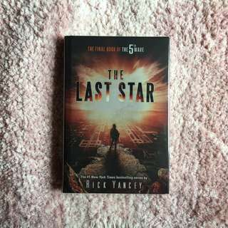 The Last Star – Rick Yancey