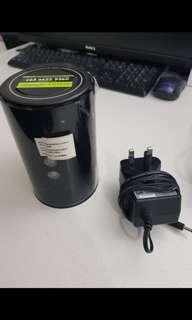D-LINK DIR-850L AC1200 ROUTER