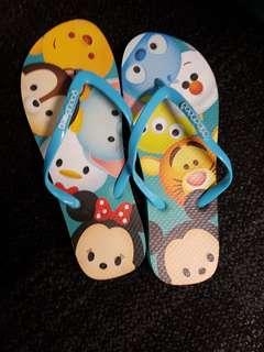 Tsum Tsum Slippers