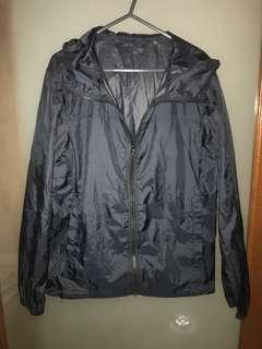 Uniqlo zip up jacket S