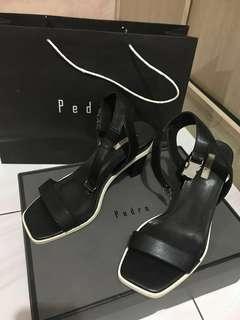 Pedro heels/Nett