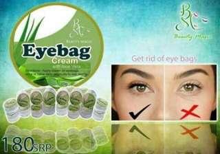 Eyebag Cream with Aloe Vera 10g