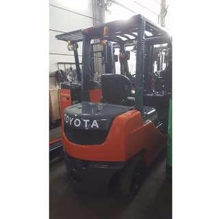 Brand New Diesel Forklift