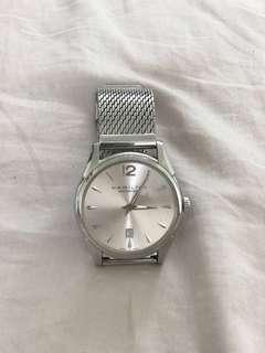 Automatic Watch Hamilton