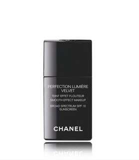 *AUTHENTIC* Chanel Perfection Lumiere Velvet Sampler Takals 2ml/5ml