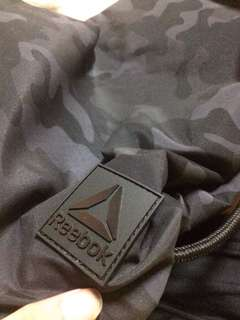 REEBOK STRING BAG