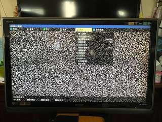 Sharp 電視 39吋