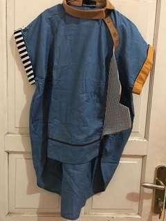 Oline workrobe sided rag an top