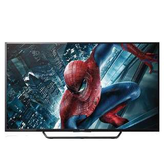 "Sony 65"" 4K UHD LED Smart TV (Almost New)"
