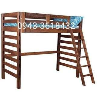 Loft Bed 30x75