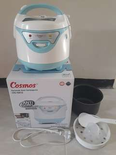 Rice Cooker Cosmos 0.8 L