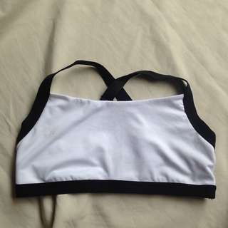 Sports bra from US