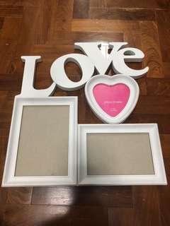 BN LOVE Photoframe