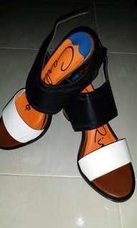 CARLO RINO DRESS SANDAL
