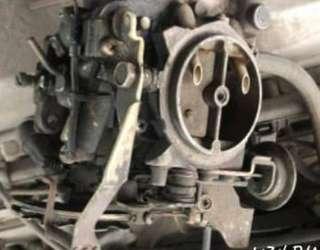 Toyota LE Carburetor