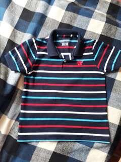 Palomino polo shirt