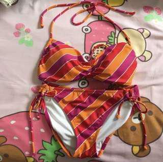 (包郵) Victoria's secret swimwear bikini 泳衣 swimsuit