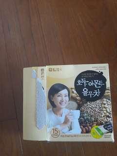 🚚 韓國Damtuh 多穀物茶
