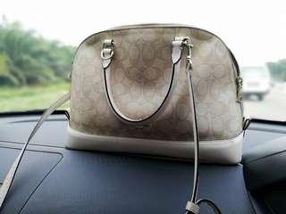 Handbag Coach orignal