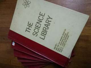 The Science Library - Encyclopedia