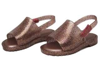 Pre-love Mini Mel shoes