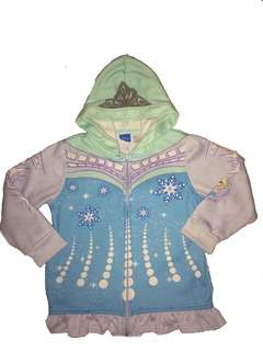 Disney's Frozen Queen Elsa Sweatshirt