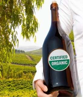 Organic Wine Combo