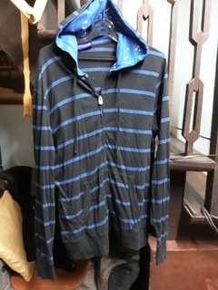 Hoody Jacket XL to XXL