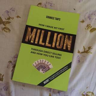How I Made My First Million Through Direct Selling and How You Can Too! - Chinkee Tan