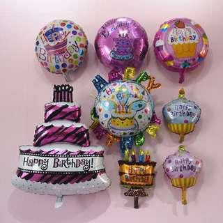 🚚 Baby Shower Balloons 👶 🍼 birthday