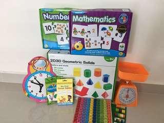 Math Tuition