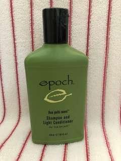 Shampoo And light conditioner (Mailing)