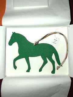 Hermes petit h Horse