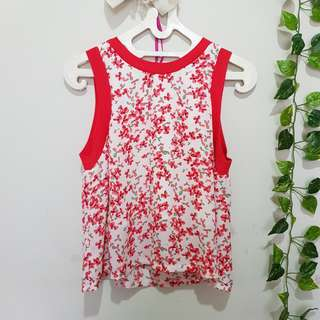 Heiress flower top M