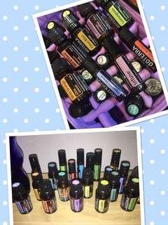 ONHAND - DoTerra Essential Oils