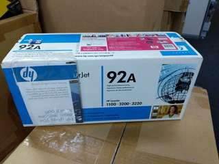 HP C4092A Original Toner Cartridge