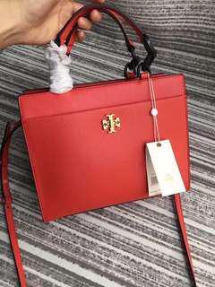 Tory Bee hand bag