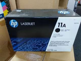 HP Original Q6511A Toner Cartridge